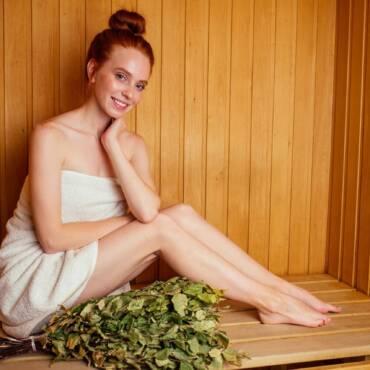 The Use of Venik And Oak Leave Treatments
